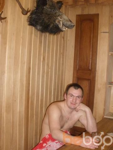Фото мужчины ford1072, Гомель, Беларусь, 35