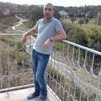 Фото мужчины Рамин, Баку, Азербайджан, 35
