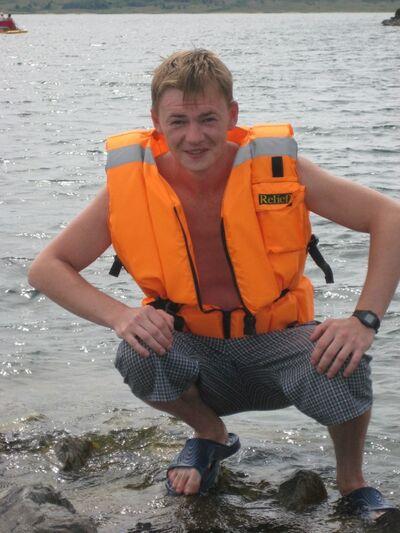 Фото мужчины Серёга, Апатиты, Россия, 35