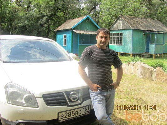 Фото мужчины myxammed, Волгоград, Россия, 36