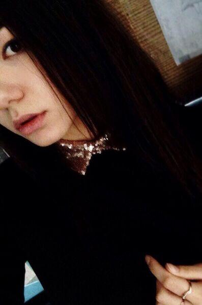 Фото девушки Ксю, Ульяновск, Россия, 19