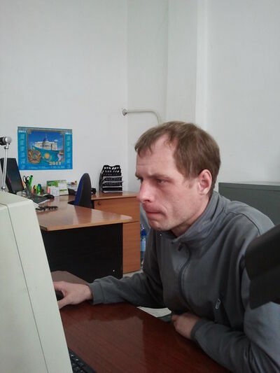 Фото мужчины Анатолий, Жезказган, Казахстан, 36