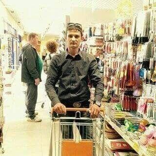 Фото мужчины Сережка, Кагул, Молдова, 32