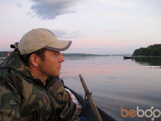 Фото мужчины Хочуха, Москва, Россия, 38