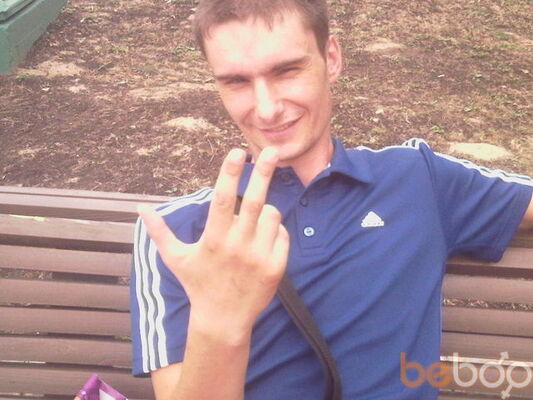 Фото мужчины Алекс, Москва, Россия, 37