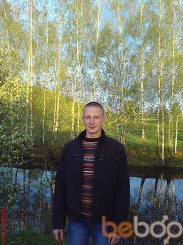 Фото мужчины РОМЕО, Могилёв, Беларусь, 28