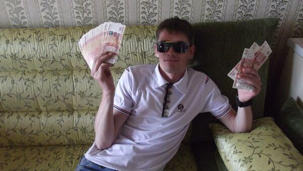 Фото мужчины Гоша, Чебоксары, Россия, 28