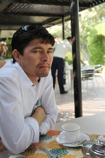Фото мужчины Ильяс, Актау, Казахстан, 40