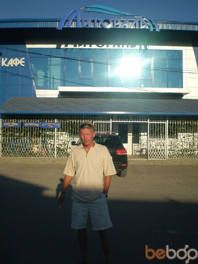 Фото мужчины андрэ, Апатиты, Россия, 49
