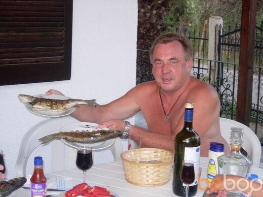 Фото мужчины alex691, Thessaloniki, Греция, 56