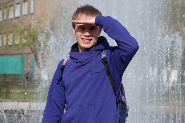 Фото мужчины Лекс, Караганда, Казахстан, 23