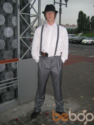 Фото мужчины Andreika, Минск, Беларусь, 34