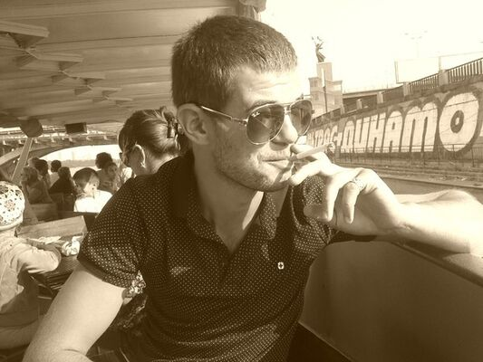 Фото мужчины Михаил, Киев, Украина, 31