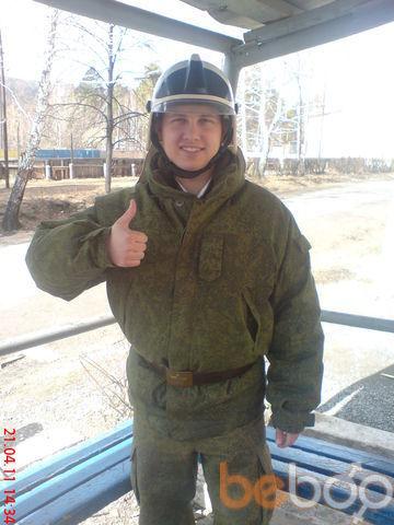 Фото мужчины voin, Челябинск, Россия, 34