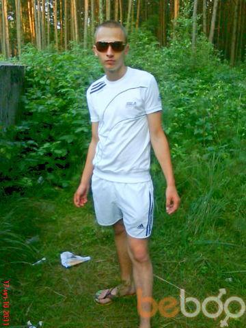 Фото мужчины Вампир, Бобруйск, Беларусь, 25