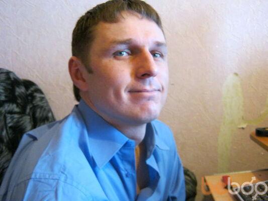 Фото мужчины gladiator, Строитель, Россия, 37