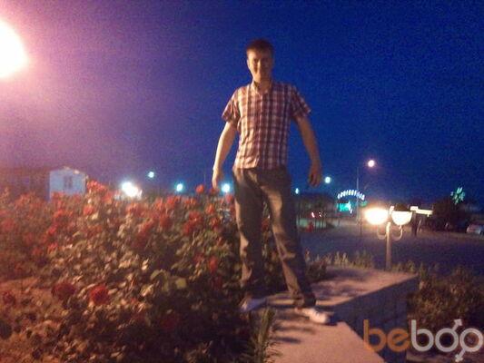 Фото мужчины BALTIKA, Актау, Казахстан, 27