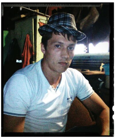 Фото мужчины dima, Пурпе, Россия, 25