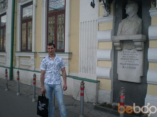 Фото мужчины Felini1312, Москва, Россия, 33