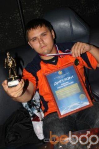 Фото мужчины spartak, Красноярск, Россия, 30