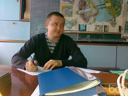 Фото мужчины lukas, Казатин, Украина, 26