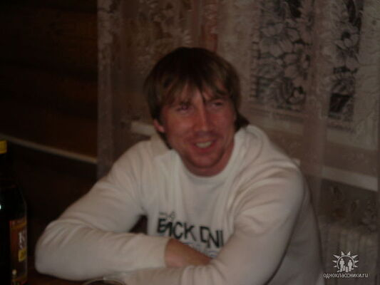 Фото мужчины андрей, Красногорск, Россия, 33