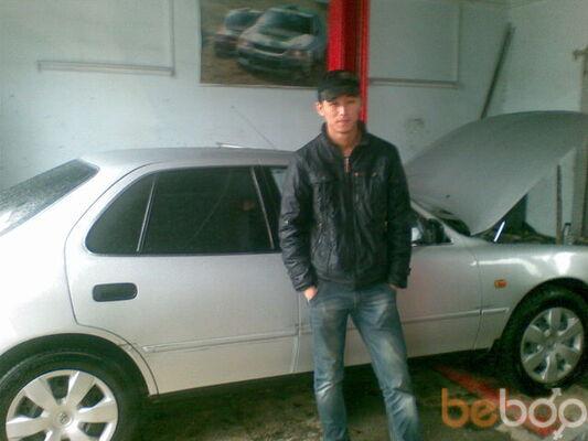 Фото мужчины gabiden1991, Алматы, Казахстан, 25
