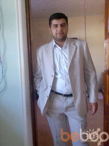 Фото мужчины 1234, Баку, Азербайджан, 28