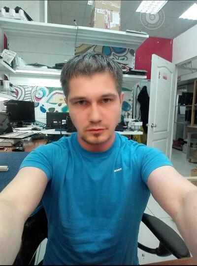 Фото мужчины Вячелав, Красноярск, Россия, 33