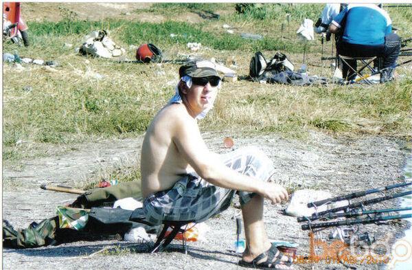 Фото мужчины леший, Макеевка, Украина, 42