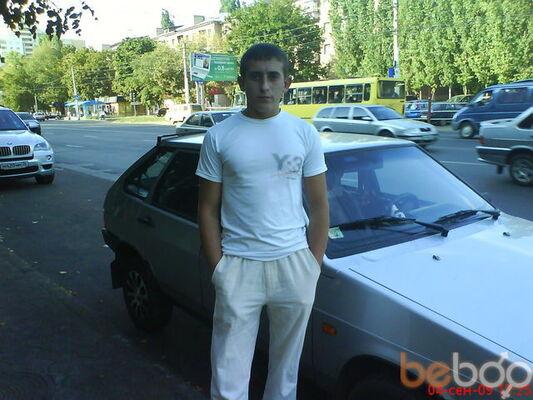 Фото мужчины Sensei, Воронеж, Россия, 28