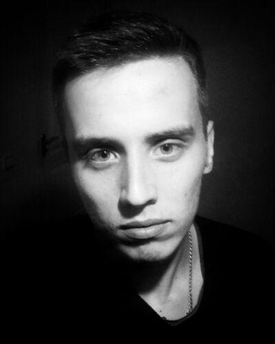 Фото мужчины Незнакомец, Сумы, Украина, 21