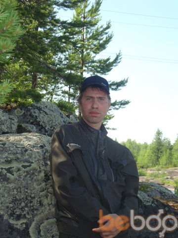 Фото мужчины morbuys, Петрозаводск, Россия, 33