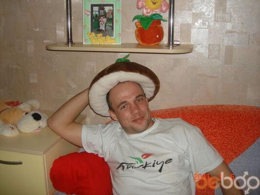 Фото мужчины solovei232, Саратов, Россия, 38