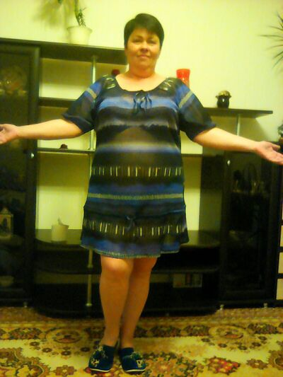 Фото девушки Ирина, Тольятти, Россия, 47