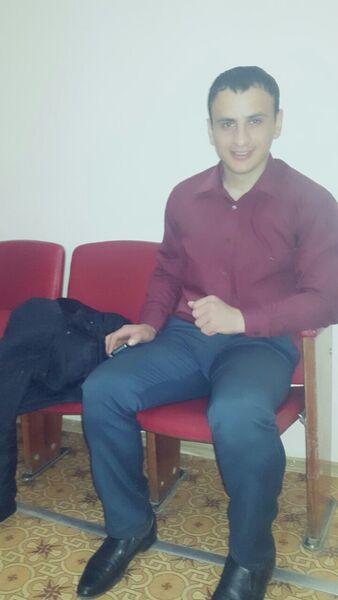 Фото мужчины Микаил, Милославское, Россия, 27
