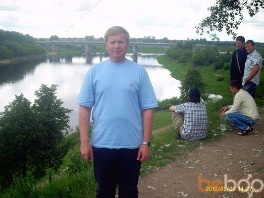 Фото мужчины vasil, Минск, Беларусь, 48