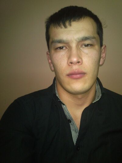 Фото мужчины Ali, Москва, Россия, 27