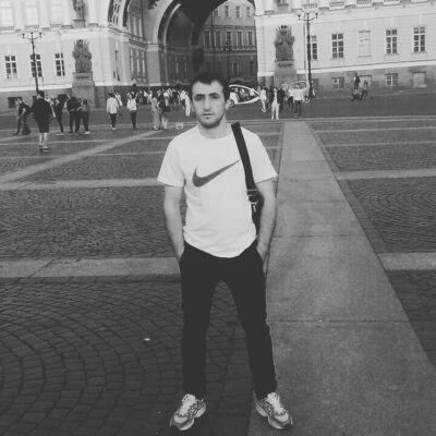 Фото мужчины ухадинец, Санкт-Петербург, Россия, 34