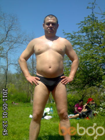 Фото мужчины Gerakl36, Одесса, Украина, 43