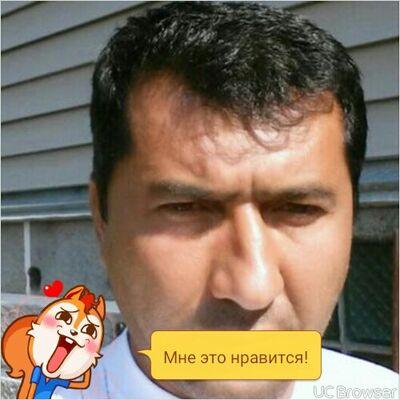 Фото мужчины Алихан, Чехов, Россия, 40