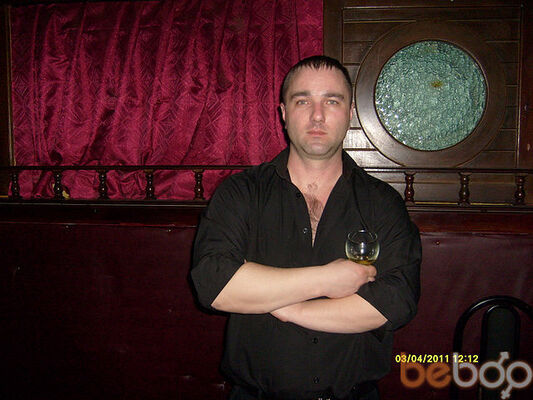 Фото мужчины limon, Тамбов, Россия, 40