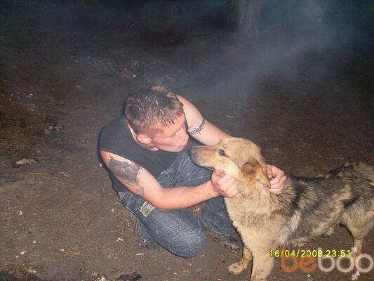 Фото мужчины Ганс, Могилёв, Беларусь, 35