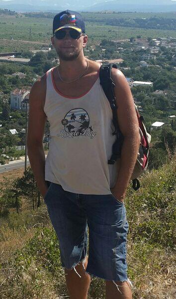 Фото мужчины Александр, Севастополь, Россия, 37