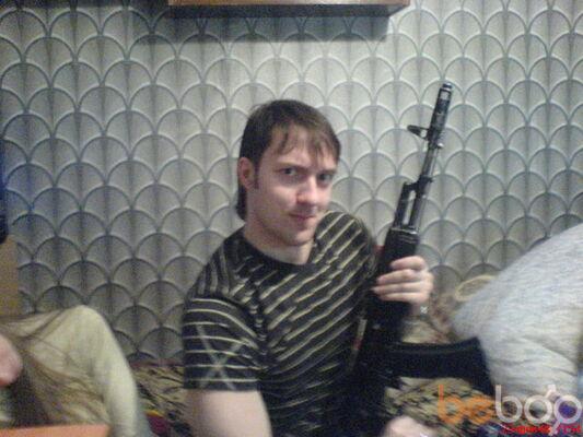 Фото мужчины Jouhn, Муравленко, Россия, 34