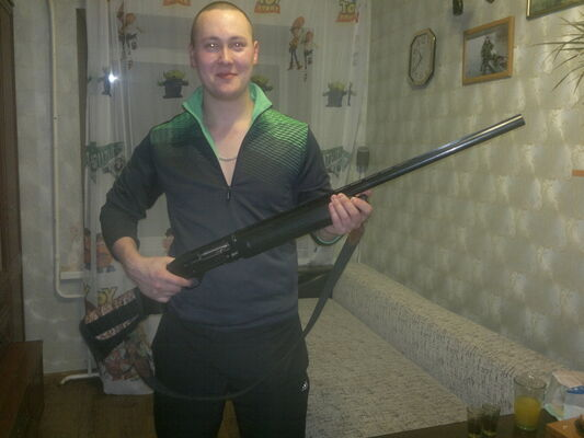 Фото мужчины Антон, Екатеринбург, Россия, 26