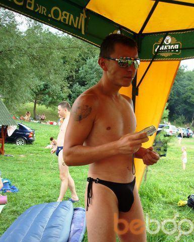 Фото мужчины manstrip, Львов, Украина, 35