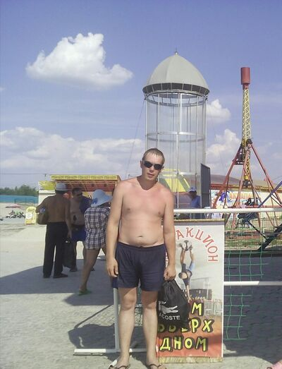Фото мужчины Aleksei, Чебаркуль, Россия, 34