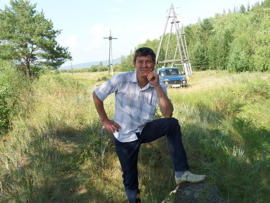 Фото мужчины владимир, Красноярск, Россия, 48