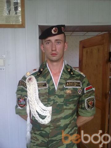Фото мужчины Дельфин, Витебск, Беларусь, 33